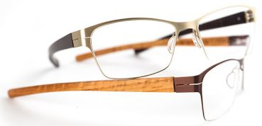 Axiom 6136-40: Exclusive biodegradable frames from ProDesign
