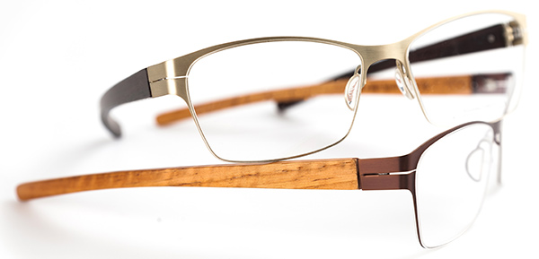 Axiom 6136-40: Exclusive biodegradable frames from ProDesign ...