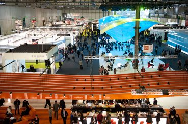 Mido 2013 : Encouraging visitor numbers and business results