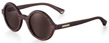 Emporio Armani Eyewear SS 2013: Impeccable and Clean Styles