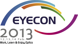 Eyecon 2013 : The beginning of an insightful future