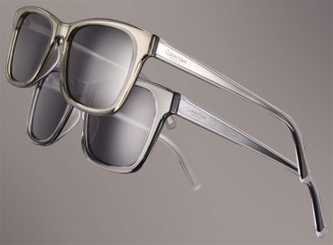 Celebrating 20 years of Calvin Klein Eyewear