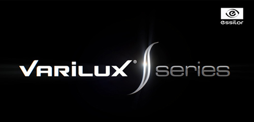 The Varilux S Series™: SynchronEyes Technology™