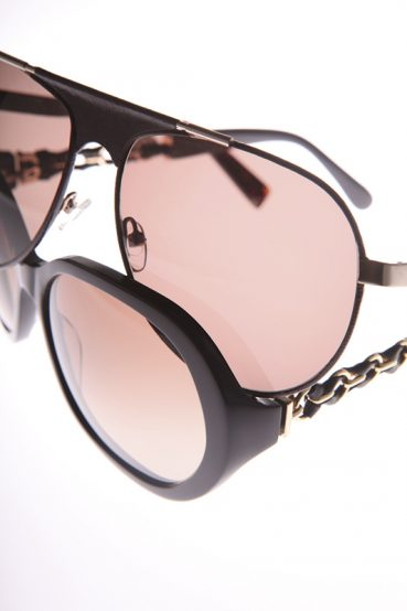 L'Amy America introduces Bally of Switzerland's eyewear collection