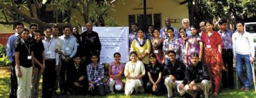 IVI conducts workshop on Biostatistics and Scientific Writing