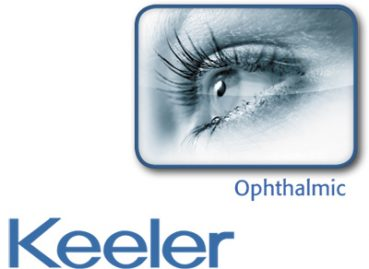 Keeler Ophthalmic Instruments donates portable slit lamp to Lotus College of Optometry