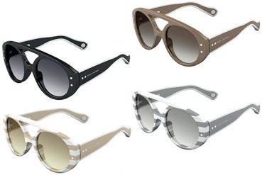 The New Marc Jacobs Sunglasses: An Optical Style And a Sixties Personality