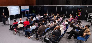 Experts cast spotlight on Ophthalmic diseases prevalent in the region at Vision-X Dubai