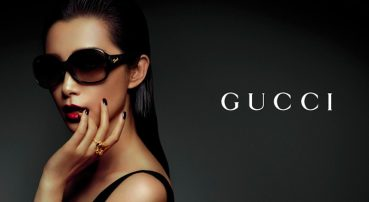 Li Bingbing to star in Gucci's new eyewear ad campaign