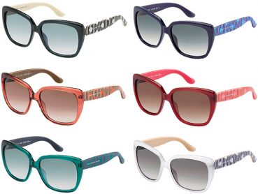"""""""Dots &Stripes""""  The New Marc By Marc Jacobs iconic sunglasses"""
