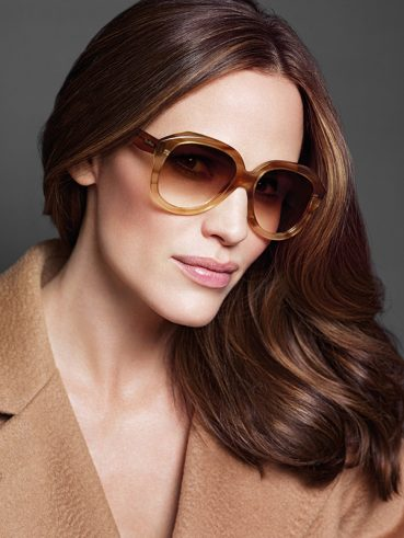 Max Mara introduces MM DIVA sunglasses