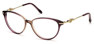 Roberto Cavalli launches 2013-14 optical collection