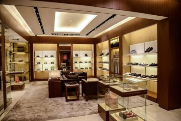 New Salvatore Ferragamo Opening  In  Hanoi, Vietnam