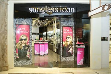 'Sunglass Icon by Sunglass Hut' unveiled at DLF Emporio