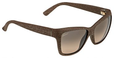 Gucci's new Liquid Wood sunglasses