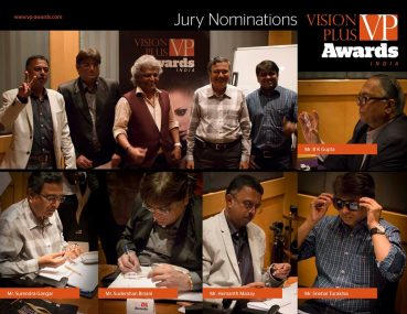 Nomination Round Concludes Successfully At VP Awards Jury Meet – Excitement Continues