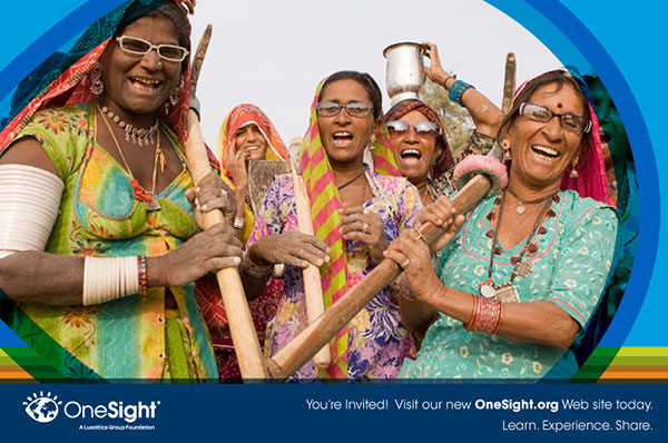 OneSight Announces Locations For Vision Clinics And Sustainable Initiatives