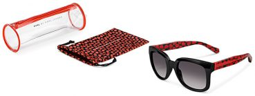 Marc Jacobs' New Special Edition Sunglasses For Valentine's Day