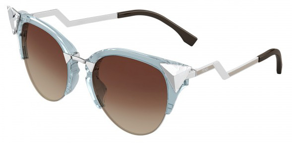 Fendi Spring/Summer 2014 Fashion Show Sunglasses