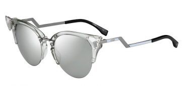 Iridia Sunglasses From Fendi
