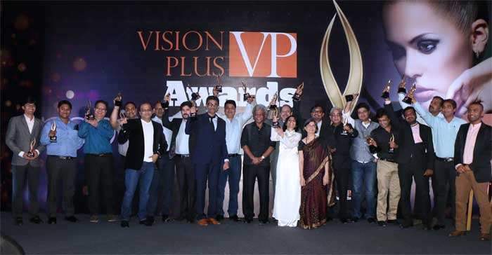 Optical Industry Stars In VP Awards And The Launch Of 'Visionaries'