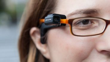 OrCam : Giving Visually Impaired A Way To Read