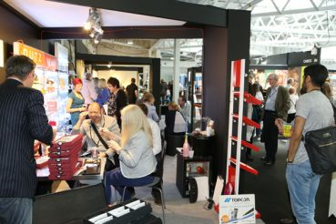Innovators Win Big At Optrafair London