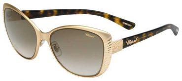Chopard's 2014 Sunglasses Collection – The Extravaganza