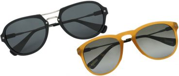 Lanvin 2014 Sunglasses Collection : Casual Yet Chic!