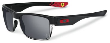 Oakley Teams Up With Scuderia Ferrari