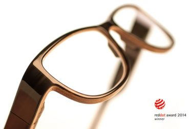 Rolf Spectacles Scores Another Red Dot Award