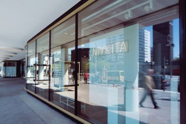 Mykita Opens New Shop In Berlin