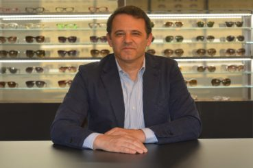 Emilio Pucci And Marcolin Sign License Agreement For Eye-wear