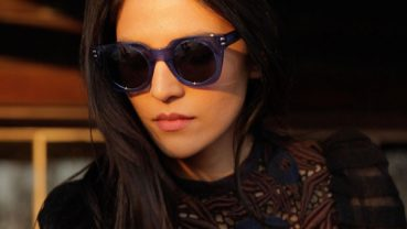 Marc Jacobs Presents New Sunglasses For Summer 2014