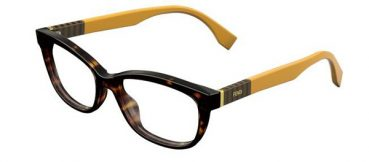 Spring-Summer 2014 Sunglasses Collection From Fendi