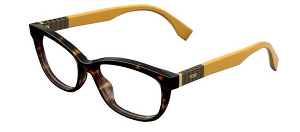 0ea01c361b6a Spring-Summer 2014 Sunglasses Collection From Fendi