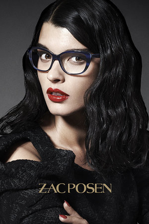 Kenmark to Launch Zac Posen Eyewear Collection