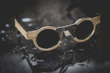 Pregiata Launches RUST For The Tom Rebl Eyewear Collection