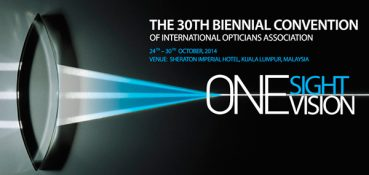 The Optical Industry Gears Up For IOA Malaysia 2014