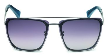 New Eyewear Collection From Jil Sander Features Bold Geometric Shapes