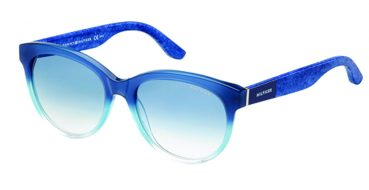 Presenting Tommy Hilfiger's Preppy Spring/Summer 2014 Eyewear Collection
