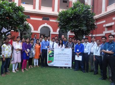Workshops On Sports Vision Conducted By India Vision Institute