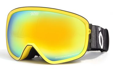 Meet The New Improved Snow Goggle From Götti Switzerland