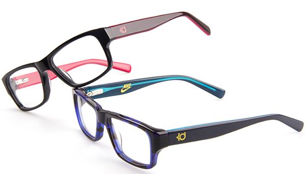 Nike Vision Launches Kevin Durant Optical Line