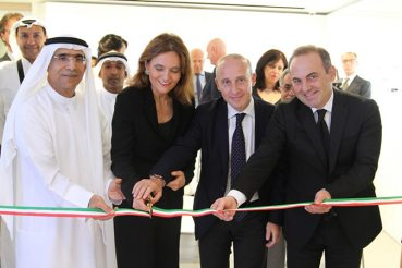 Safilo Expands Its Presence In The Middle East