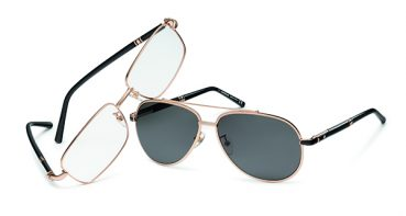 Montblanc – An Icon Of Writing Culture Transformed Into Eyewear