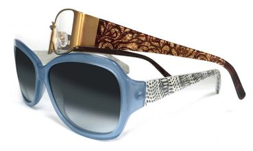 OKIA Launches A New HDA® Eyewear Collection – Flawless Deco