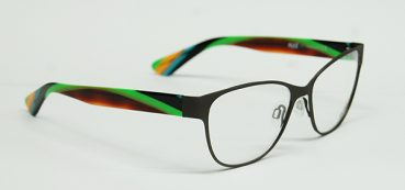 Nature Takes Shape On The New Mad Fun Frames