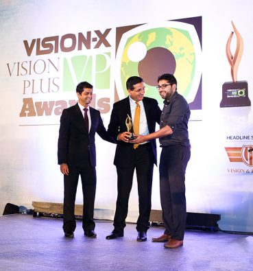 Montblanc MB 47902858 Wins Vision-X VP Award