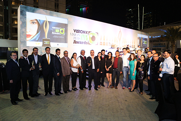 The Middle East Optical Industry Is The Winner!